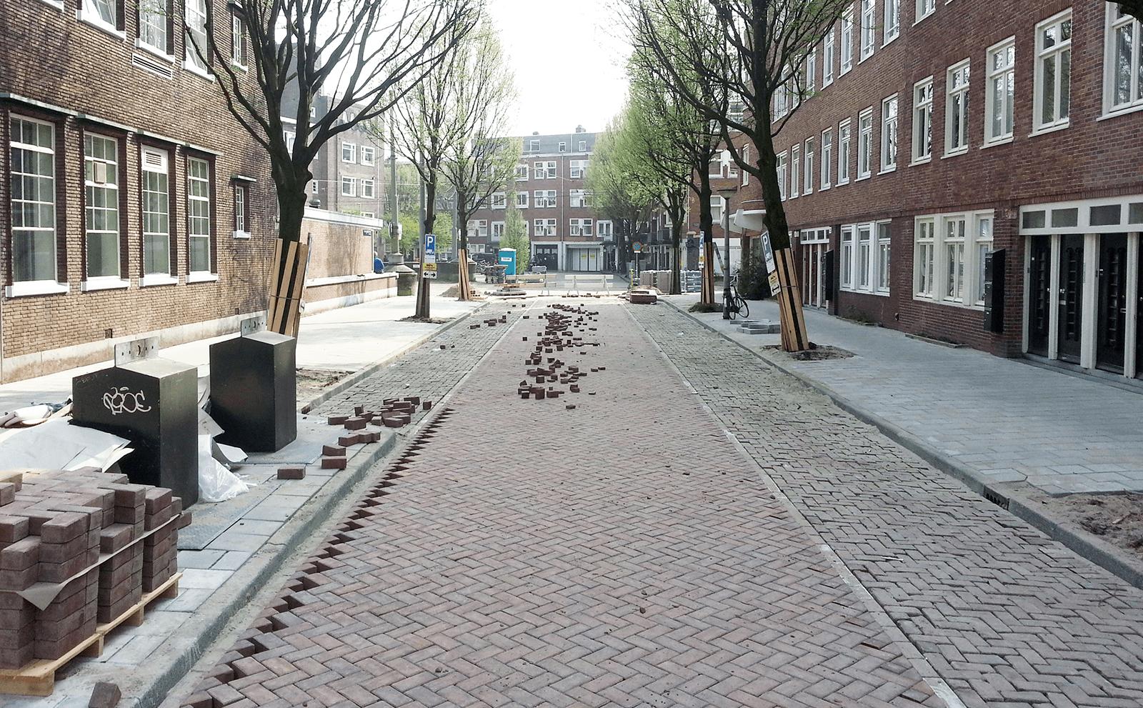 straatwerk gemeenten
